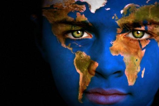 Global attitude Face